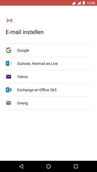 Nokia 6.1 (Dual SIM) - E-mail - Account instellen (IMAP met SMTP-verificatie) - Stap 7