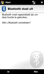 HTC T7373 Touch Pro II - contacten, foto