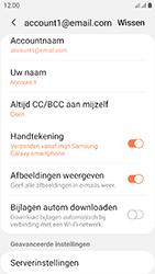 Samsung galaxy-xcover-4s-dual-sim-sm-g398fn - E-mail - Instellingen KPNMail controleren - Stap 13