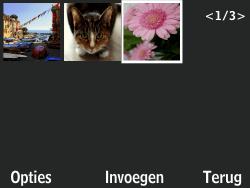Nokia Asha 210 - MMS - Afbeeldingen verzenden - Stap 15