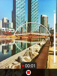 Alcatel 3088X - Photos, vidéos, musique - Créer une vidéo - Étape 11