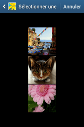 Samsung S6790 Galaxy Fame Lite - MMS - envoi d'images - Étape 17