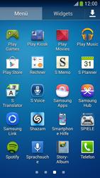Samsung Galaxy S 4 Mini LTE - Apps - Nach App-Updates suchen - Schritt 3