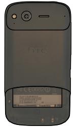 HTC S510e Desire S - SIM-Karte - Einlegen - Schritt 3
