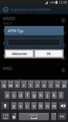 Samsung Galaxy S III Neo - Internet - Apn-Einstellungen - 14 / 29