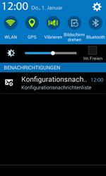 Samsung Galaxy J1 - Internet - Automatische Konfiguration - 6 / 12