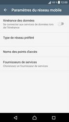 Sony Xperia XA - Internet - configuration manuelle - Étape 9
