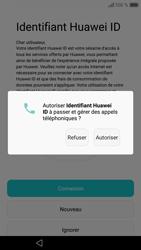 Huawei P9 - Premiers pas - Créer un compte - Étape 31