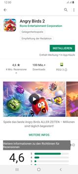 Samsung Galaxy A80 - Apps - Herunterladen - Schritt 13