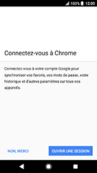 Sony Xperia X Compact - Android Oreo - Internet - navigation sur Internet - Étape 4