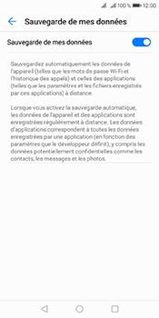 Huawei Y6 (2018) - Aller plus loin - Gérer vos données depuis le portable - Étape 10