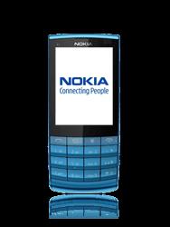 Nokia X3-02 - Internet - Navigation sur Internet - Étape 15