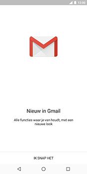 Nokia 7 Plus - E-mail - Handmatig instellen (gmail) - Stap 4