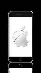 Apple iPhone 6 Plus iOS 8 - MMS - envoi d