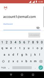 Nokia 1 - E-mail - handmatig instellen - Stap 11