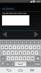 LG D620 G2 mini - Applicaties - Account aanmaken - Stap 17