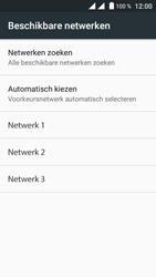 Crosscall Trekker M1 Core - Netwerk - gebruik in het buitenland - Stap 13