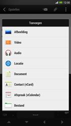HTC One Max - E-mail - e-mail versturen - Stap 10