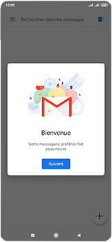 Xiaomi Mi Mix 3 5G - E-mail - 032c. Email wizard - Outlook - Étape 14