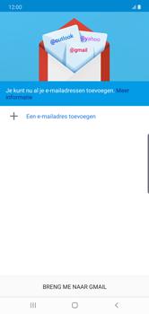 Samsung galaxy-note-10-plus-single-sim-sm-n975f - E-mail - 032b. Email wizard - Yahoo - Stap 7