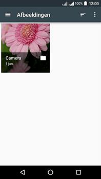 Acer Liquid Zest 4G Plus DualSim - E-mail - E-mails verzenden - Stap 12