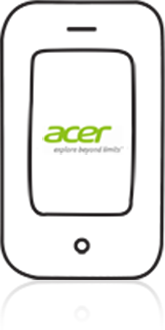 Acer (appareil introuvable?)