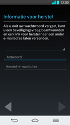 LG G2 (D802) - Applicaties - Account aanmaken - Stap 15