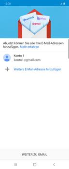Samsung Galaxy Z flip - E-Mail - 032a. Email wizard - Gmail - Schritt 13