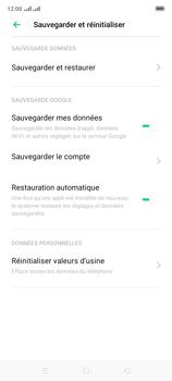 Oppo A9 2020 - Aller plus loin - Gérer vos données depuis le portable - Étape 10