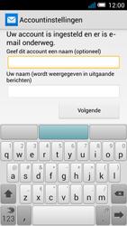 Alcatel OT-7041X Pop C7 - e-mail - handmatig instellen - stap 21