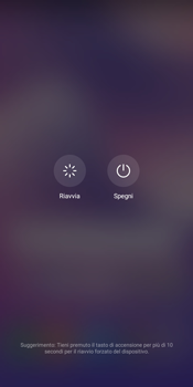 Huawei Y7 (2018) - Internet e roaming dati - Configurazione manuale - Fase 18