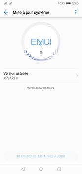 Huawei P20 Lite - Appareil - Mise à jour logicielle - Étape 7