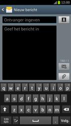 Samsung I9300 Galaxy S III - MMS - afbeeldingen verzenden - Stap 3