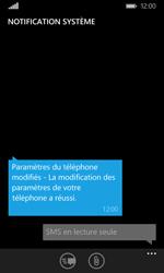 Microsoft Lumia 435 - Internet - Configuration automatique - Étape 5