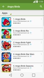 LG Spirit 4G - Apps - Installieren von Apps - Schritt 15