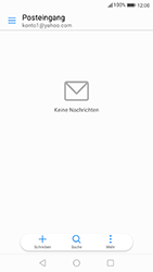 Huawei P10 - E-Mail - Konto einrichten (yahoo) - 9 / 11