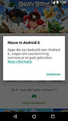 Motorola Moto G 4G (3rd gen.) (XT1541) - Applicaties - Downloaden - Stap 18