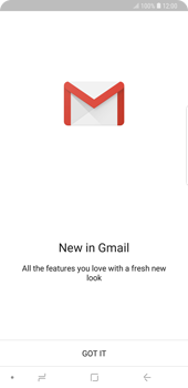Samsung Galaxy Note9 - E-mail - 032a. Email wizard - Gmail - Step 5