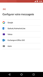 LG Nexus 5X - Android Oreo - E-mail - Configuration manuelle - Étape 8