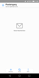 Huawei Y5 (2018) - E-Mail - Konto einrichten - 4 / 24