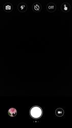 Wiko Freddy - Photos, vidéos, musique - Prendre une photo - Étape 13