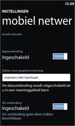 Nokia Lumia 710 - MMS - probleem met ontvangen - Stap 6