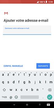 Alcatel 3L - E-mails - Ajouter ou modifier un compte e-mail - Étape 9