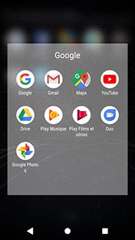 Sony Xperia XA2 Ultra - E-mail - Configuration manuelle (gmail) - Étape 4