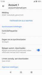 Sony xperia-xz-premium-g8141-android-pie - E-mail - Instellingen KPNMail controleren - Stap 8