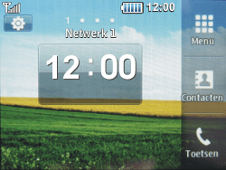 Samsung C3500 Chat 350 - netwerk en bereik - gebruik in binnen- en buitenland - stap 10