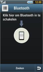 Samsung S8000 Jet - contacten, foto
