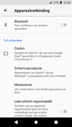 Sony Xperia X Compact - Android Oreo - Bluetooth - koppelen met ander apparaat - Stap 7