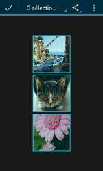 Bouygues Telecom Bs 402 - Photos, vidéos, musique - Envoyer une photo via Bluetooth - Étape 9