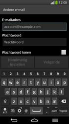 LG D955 G Flex - E-mail - handmatig instellen - Stap 6